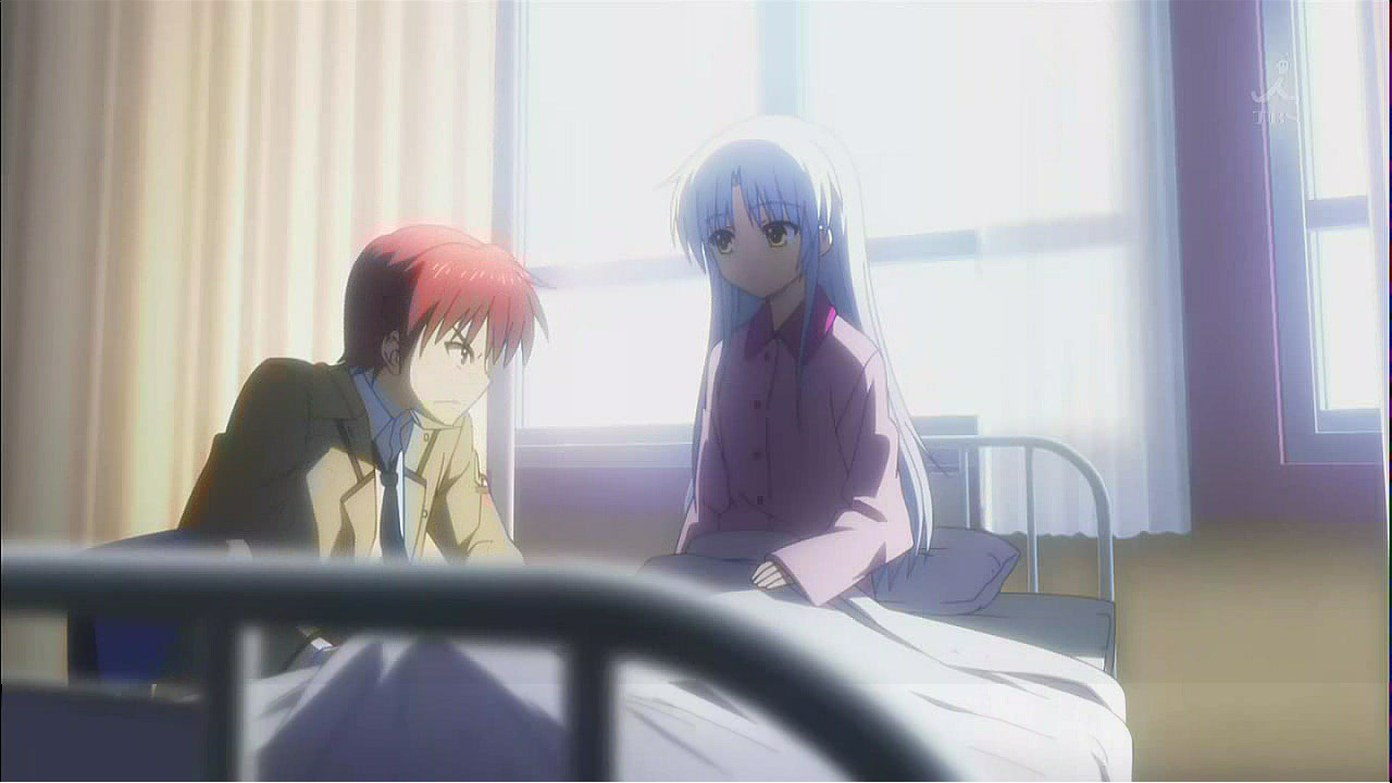 Angel beats episode 7 download mp4 / The aaliyah movie in 2011